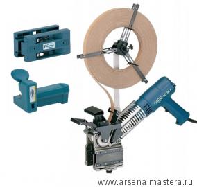 Комплект кромкооблицовочный 1,5кВт, макс.ширина облицовки 50 мм при толщине кромки 1 мм AG98F/ AU93/ RC21E VIRUTEX AG52F 5200100
