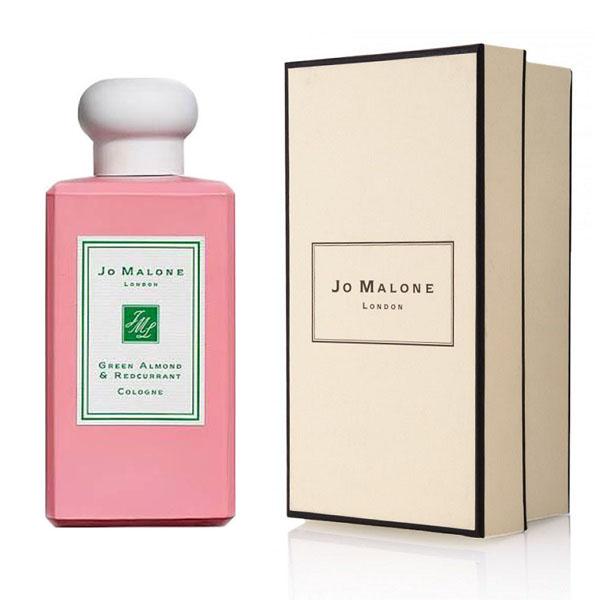 Jo Malone Green Almond & Redcurrant Cologne 100 мл (унисекс)