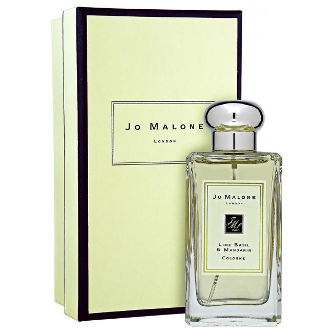 Jo Malone Lime Basil & Mandarin 100 мл (унисекс)