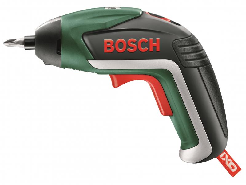 Отвертка аккумуляторная Bosch IXO V Bitset (06039A800S)