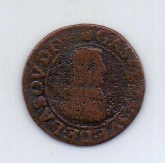 2 турнуа 1634 года Домб Франция