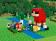Конструктор LARI Minecraft Шерстяная ферма 11361 (Аналог LEGO Minecraft 21153) 266 дет