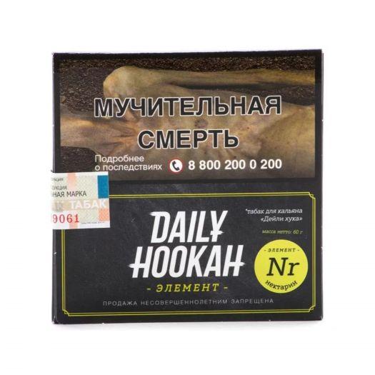 Daily Hookah Нектарин