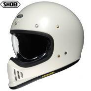 Шлем Shoei EX-Zero, Белый