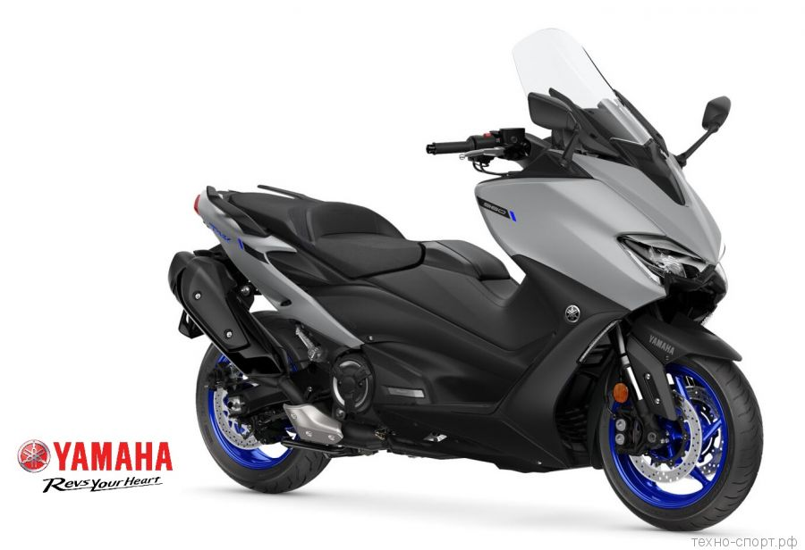 Скутер Yamaha T-Max(2020) c ABS