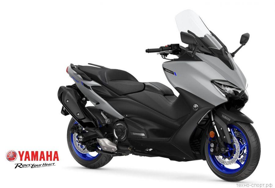 Скутер Yamaha T-Max(2021) c ABS