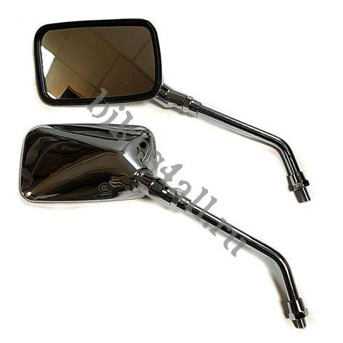 Зеркала универсальные металлические