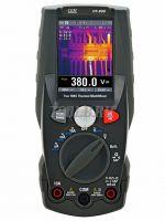 CEM DT-898 мультиметр с тепловизором купить