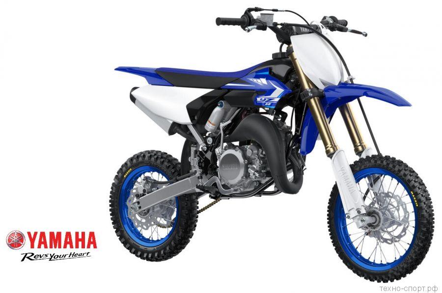 Мотоцикл Yamaha YZ65
