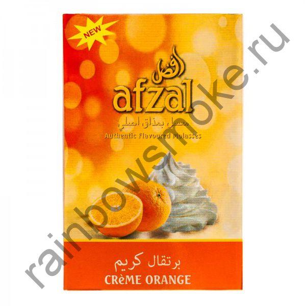 Afzal 1 кг - Creme Orange (Сливочный Апельсин)