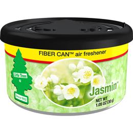 "Car-Freshner Ароматизатор в баночке Fiber Car ""Жасмин"" (Jasmin)"