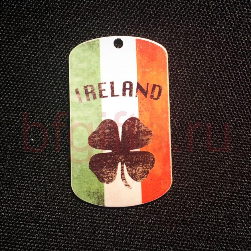 Жетон Ireland, уцененный