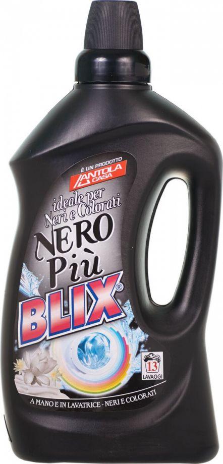 BLIX Средство для стирки с кондиционером. Для темных тканей, 1 л