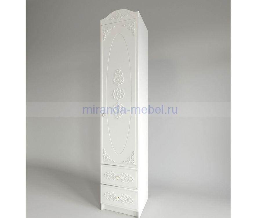 Шкаф 450 с ящиками Ки-Ки