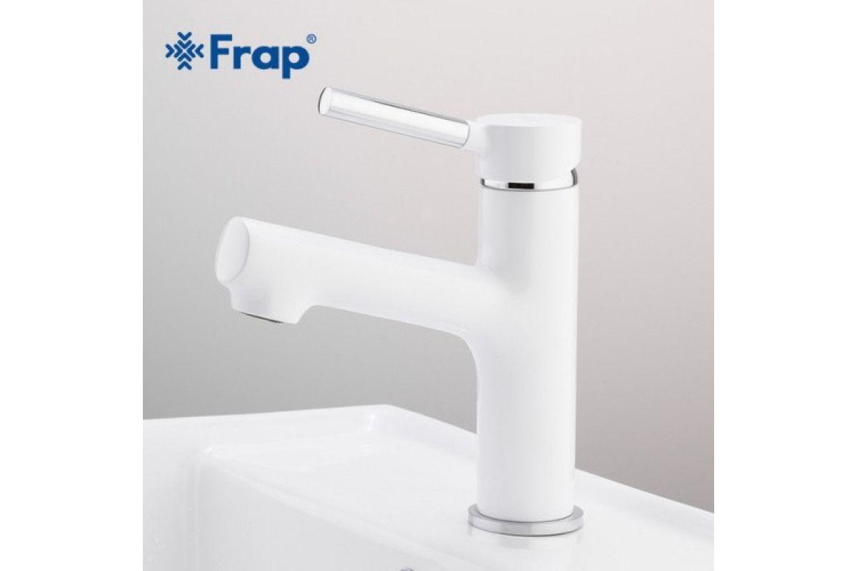 Frap H44-8 F1044-8  Смеситель для раковины