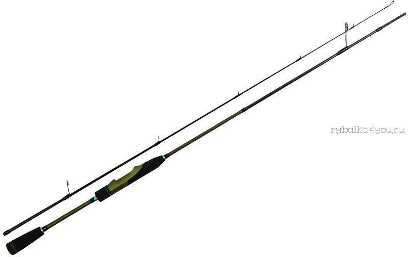 Спиннинг Maximus Anvil 1,8 м / тест 1-8 гр 18UL
