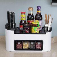 Стеллаж для кухонной утвари и специй JM-603 (4)