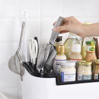 Стеллаж для кухонной утвари и специй JM-603 (6)