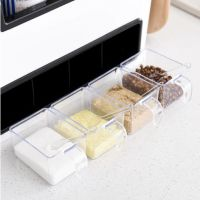 Стеллаж для кухонной утвари и специй JM-603 (7)