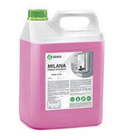 Крем-мыло жидкое увлажняющее Milana fruit bubbles  5л- купить в Челябинске   Антибактериальное жидкое мыло цена