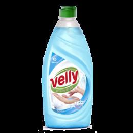Средство для мытья посуды Velly Нежные ручки 500 мл-купить в Челябинске | Средства для мытья посуды цена