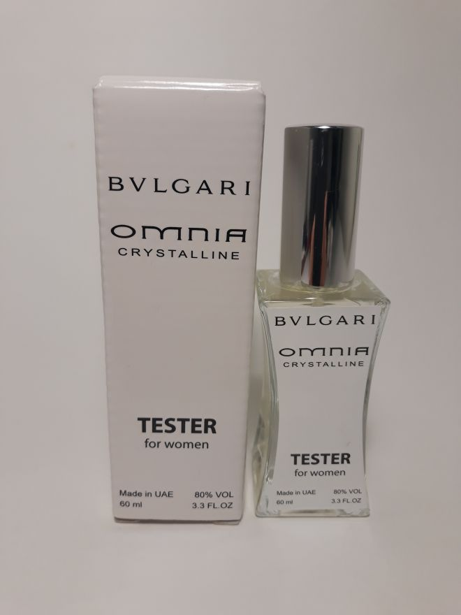 Тестер Escada Omnia Crystalline 60 ml NEW
