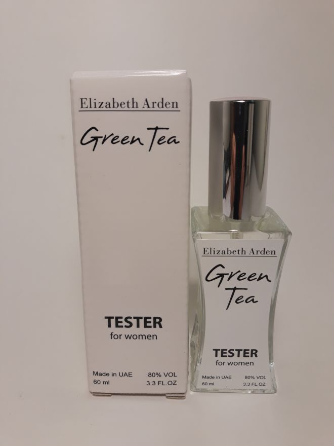 Тестер Elizabeth Arden Green Tea 60 ml NEW