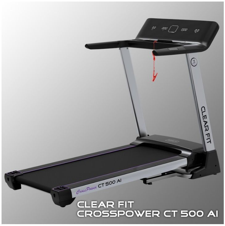 Clear Fit CrossPower CT 500 AI