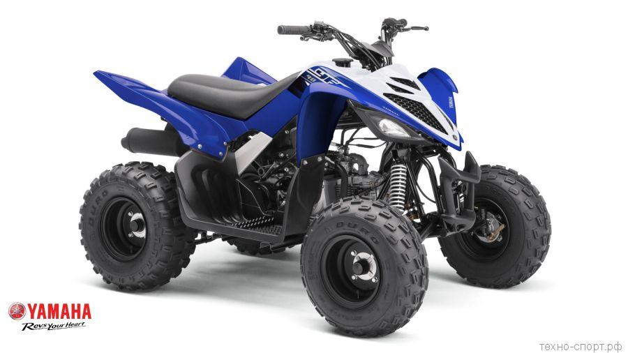 Квадроцикл Yamaha YFM90R 2019