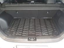 Коврик (поддон) в багажник с саб-ом, Aileron, полиуретан