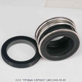 Торцевое уплотнение  MG1-38 SIC/SIC/Viton G60
