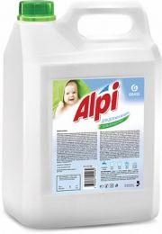 Гель-концентрат для детских вещей ALPI 5кг купить в Челябинске | Средства для стирки белья цена