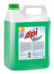 Гель-концентрат для цветных вещей ALPI 5кг купить в Челябинске | Средства для стирки белья цена