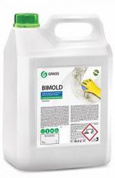 Средство для удаления плесени Bimold 5,5 кг купить в Челябинске | Универсальные чистящие средства GRASS цена