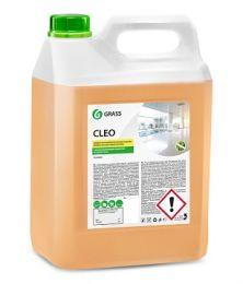 Универсальное моющее средство CLEO 5,2 кг купить в Челябинске | Чистящие средства GRASS цена