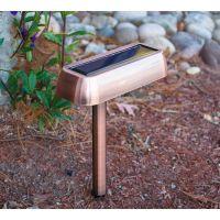 Уличный светильник на солнечной батарее Copper Bright (5)