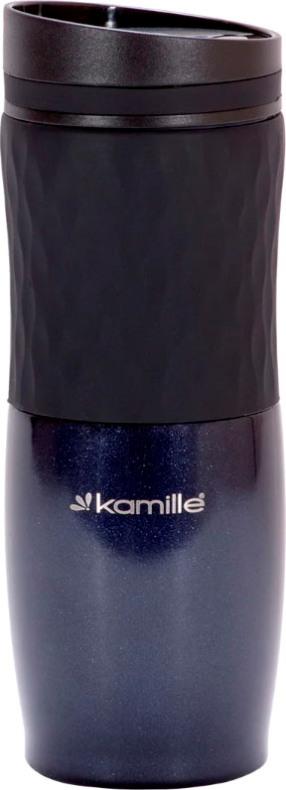 Термокружка Kamille dark