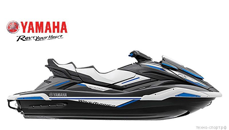 Гидроцикл Yamaha FX Cruiser High Output