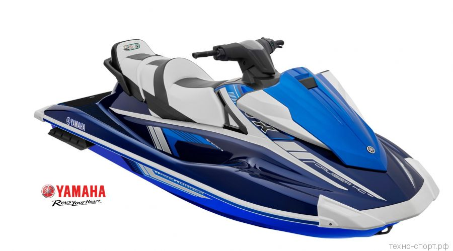 Гидроцикл Yamaha VX Cruiser High Output
