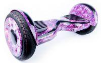 Гироскутер Smart Balance SUV Premium 10.5 Фиолетовый космос