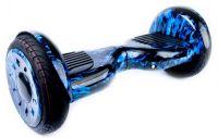 Гироскутер Smart Balance 10 New Синий огонь