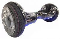 Гироскутер Smart Balance PRO PREMIUM 10.5 V2 (+AUTOBALANCE, +MOBILE APP) Черная молния