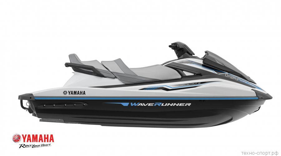 Гидроцикл Yamaha VX Cruiser