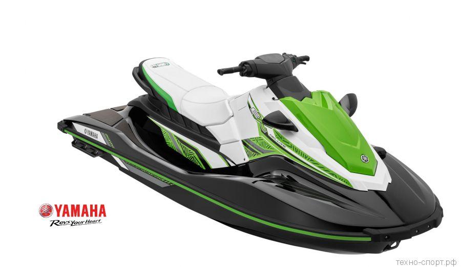 Гидроцикл Yamaha EX