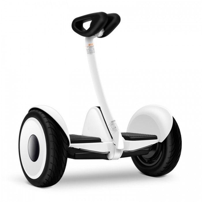 Сегвей Ninebot Mini Белый
