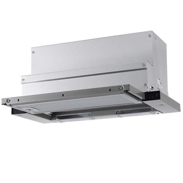 Встраиваемая вытяжка Bosch DHI 635 H 60 IX
