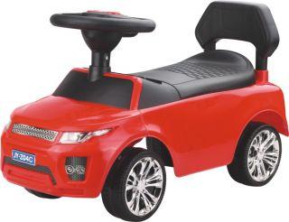 Детская машина-каталка толокар River Toys JY-Z04C-Range Rover
