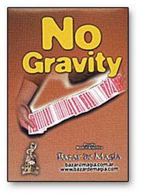 #НЕНОВЫЙ No Gravity – Bazar de Magia