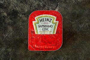 Соус BBQ Heinz