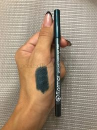 Kарандаш для глаз CHROME GREEN  EYE LINER